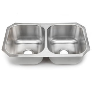 Designer Collection Equal Double Bowl