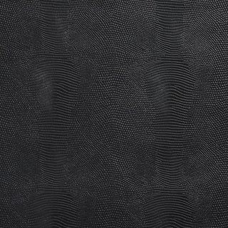 G887 Black Stingray Look Faux Leather Upholstery Vinyl