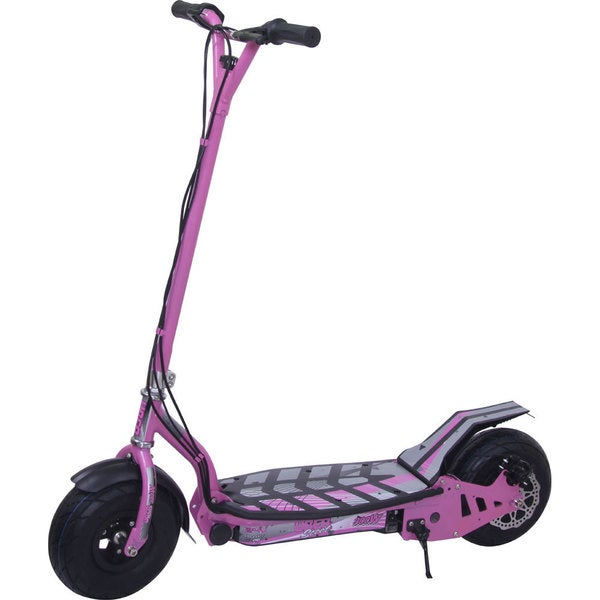 UberScoot 300w Scooter Pink by Evo Powerboards