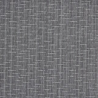 A382 Silver Solid Tweed Textured Metallic Upholstery Fabric