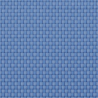 B0250b Blue and Light Blue Two Toned Checkered Upholstery Fabric (2 options available)