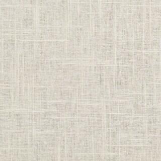 B0080a Linen Natural Solid Textured Linen Look Upholstery Fabric