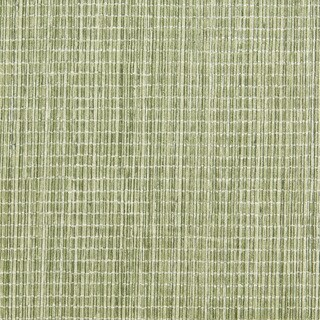 B0050b Green Smooth Bamboo Style Upholstery Fabric (2 options available)