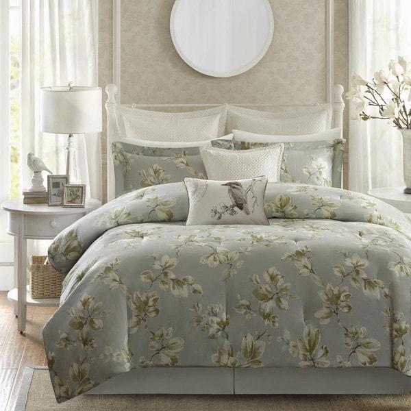 Harbor House Emma 4-piece Comforter Set