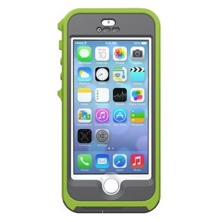 OtterBox Case for Apple iPhone 5/5S Preserver Series - Pistachio/Green