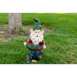 Decorative Outdoor Gnome Bird Feeder https://ak1.ostkcdn.com/images/products/10313852/P17425886.jpg?impolicy=medium