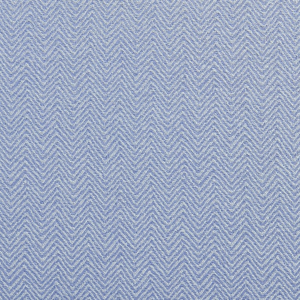 Shop A0220d Light Blue Small Herringbone Chevron Upholstery Fabric