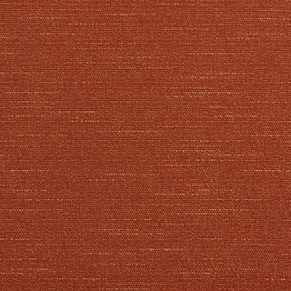 A0200n Orange Solid Patterned Textured Jacquard Upholstery Fabric