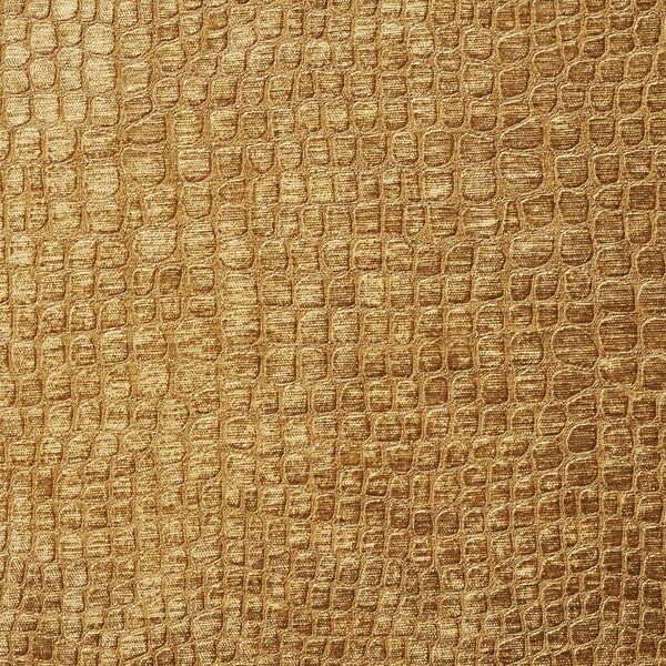 Shop A0151n Copper Textured Alligator Woven Velvet Upholstery Fabric