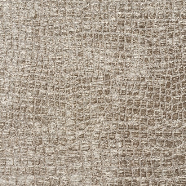 Shop A0151g Platinum Textured Alligator Woven Velvet Upholstery