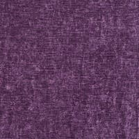 A0150k Purple Solid Shiny Woven Velvet Upholstery Fabric