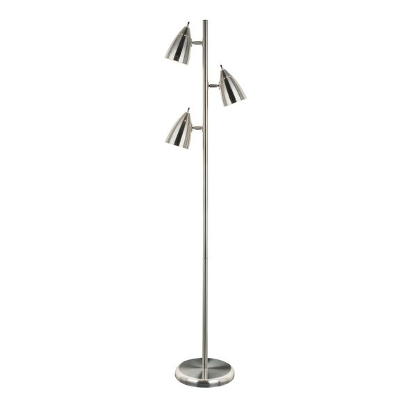 Lite Source Bullets Floor Lamp