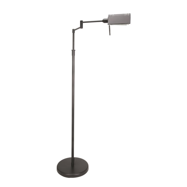 Lite Source Pharma Collection 1 Light Floor Lamp