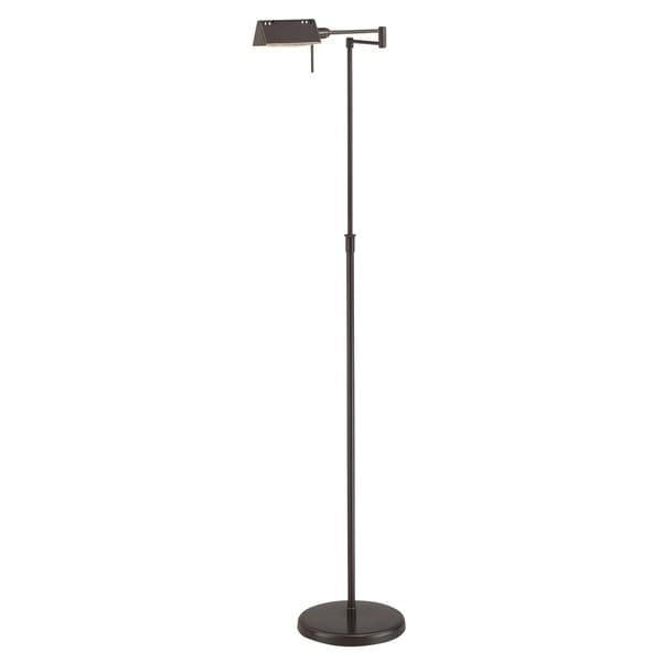 Lite Source Pharma 1 Light Floor Lamp