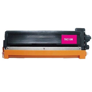 Replacing Brother TN-210 310M Magenta Toner Cartridge