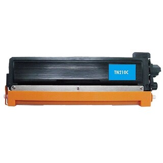 Replacing Brother TN-210 210C Cyan Toner Cartridge