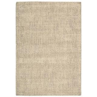 Barclay Butera Intermix Cloud Area Rug by Nourison (3'6 x 5'6)