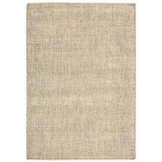 Barclay Butera Intermix Cloud Area Rug by Nourison (5'3 x 7'5)