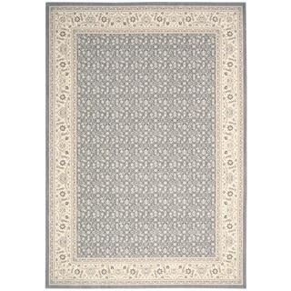 Nourison Persian Empire Silver Rug (7'9 x 10'10)