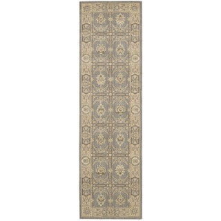 Nourison Persian Empire Flint Runner Rug (2'3 x 8')