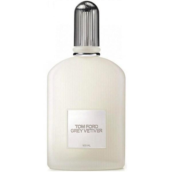 9091127a4901d Shop Tom Ford Grey Vetiver Men s 3.4-ounce Eau de Toilette Spray - Free  Shipping Today - Overstock - 10315165