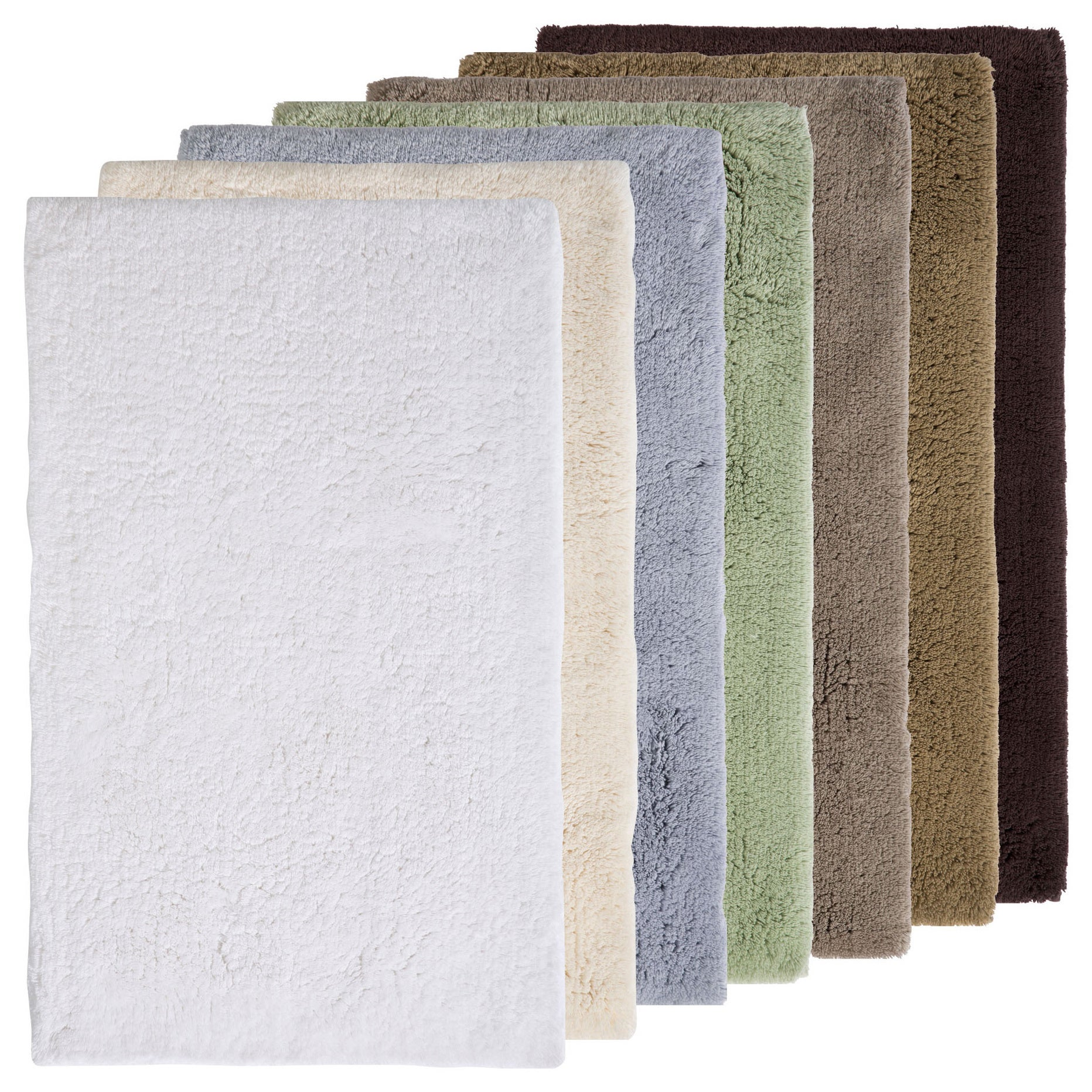 Series Certified Organic Cotton Bath