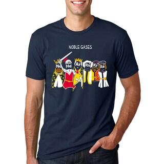Men's Noble Gases Cotton T-shirt
