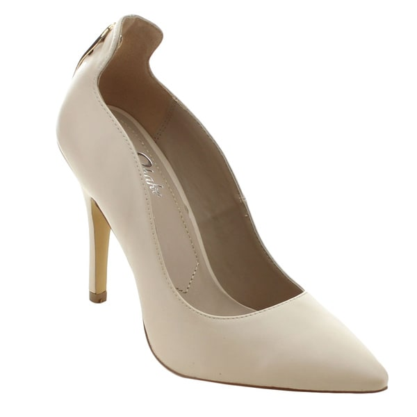 Shake Collection Celine Women's Pointed Toe Stiletto Heel