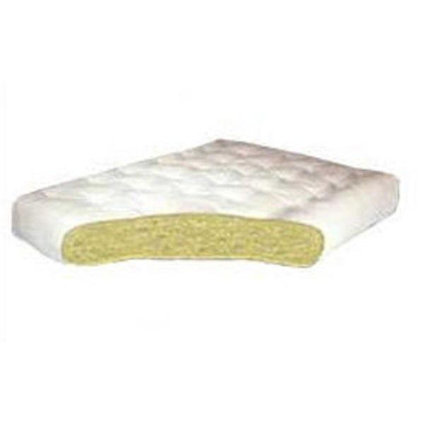 Gold Bond 4 Inch All Cotton Futon Mattress King Size