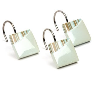 By The Sea Shower Curtain Hooks