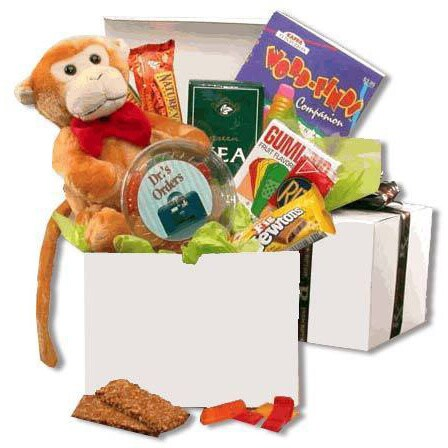 Hang In There Get Well Care Package