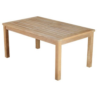 Oxford Rectangular Coffee Table