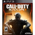 Call of Duty Black Ops 3-For PS3