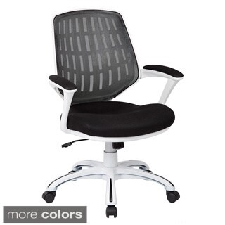 Calvin White Frame Chair (4 options available)