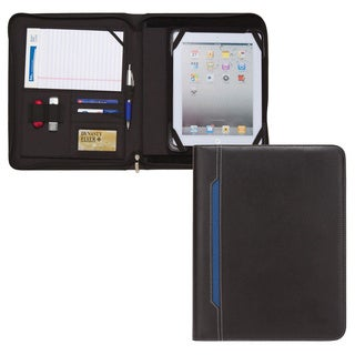 The Grand 360-degree Rotating Universal Tablet Padfolio