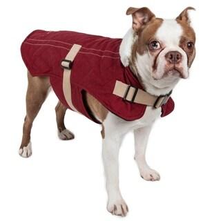Touchdog Original Sherpa-bark Designer Dog Coat