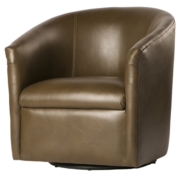 Shop Riva Swivel Chair By Greyson Living Free Shipping