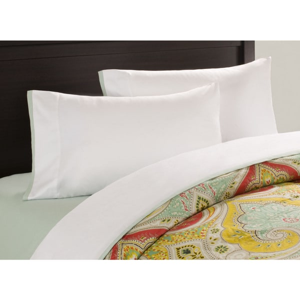 Echo Design Jaipur 300 Thread Count Sheet Set