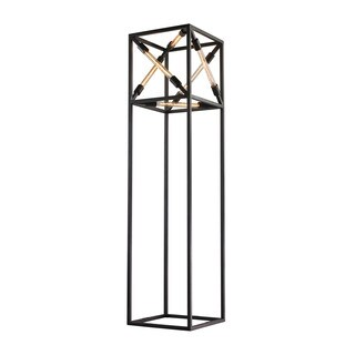 Dimond Black Floor Lamp
