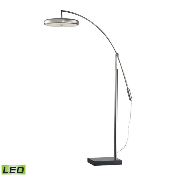 Dimond Led Arc Floor Lamp