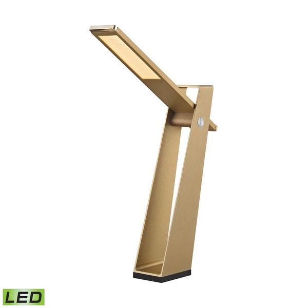 Dimond Flat Fold Lamp