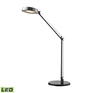 Dimond Modern Disc Task Lamp