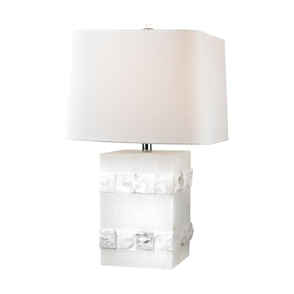 Dimond Mystery Cube Table Lamp