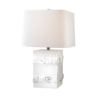 Dimond Mystery Cube Table Lamp