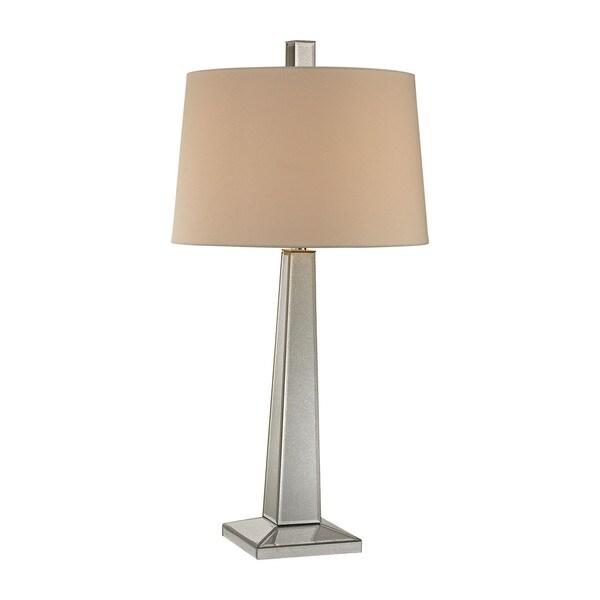 Dimond Monumental Mirror Table Lamp
