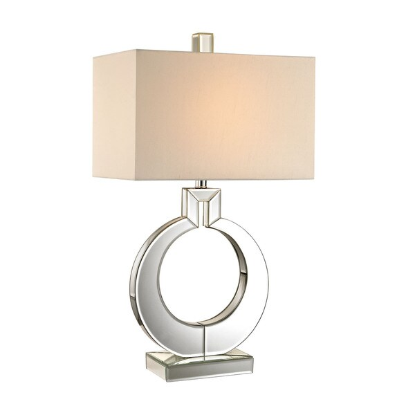 Dimond Omega Mirror Table Lamp. Opens flyout.
