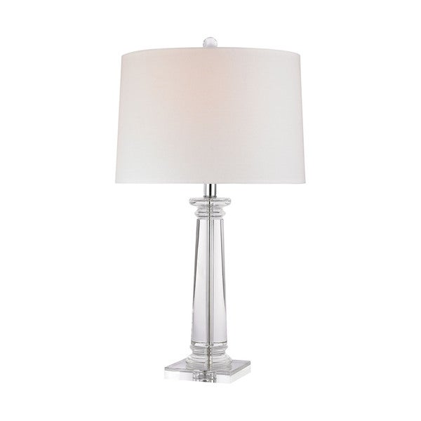 Dimond Classical Column Table Lamp