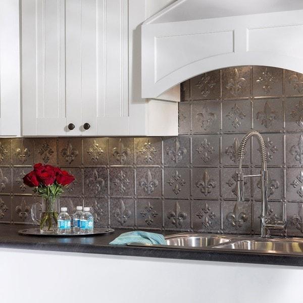 Fasade Kitchen Backsplash Reviews