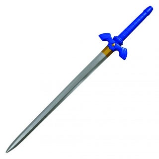 The Legend of Zelda Foam 41.5-inch Link Master Sword Prop