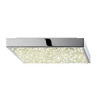 Sonneman Lighting Dazzle 10 inch Square LED Surface Mount
